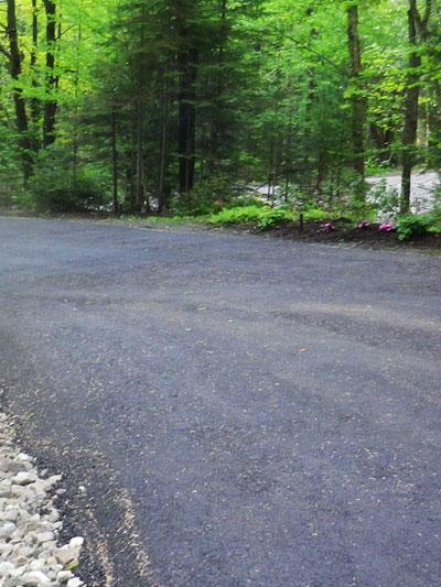 Conseil entretien asphalte